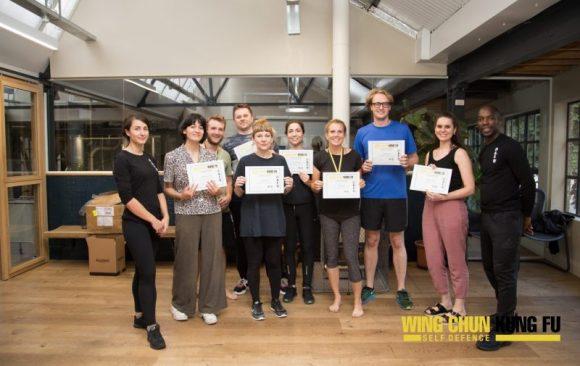 Practical Self Defence Workshop