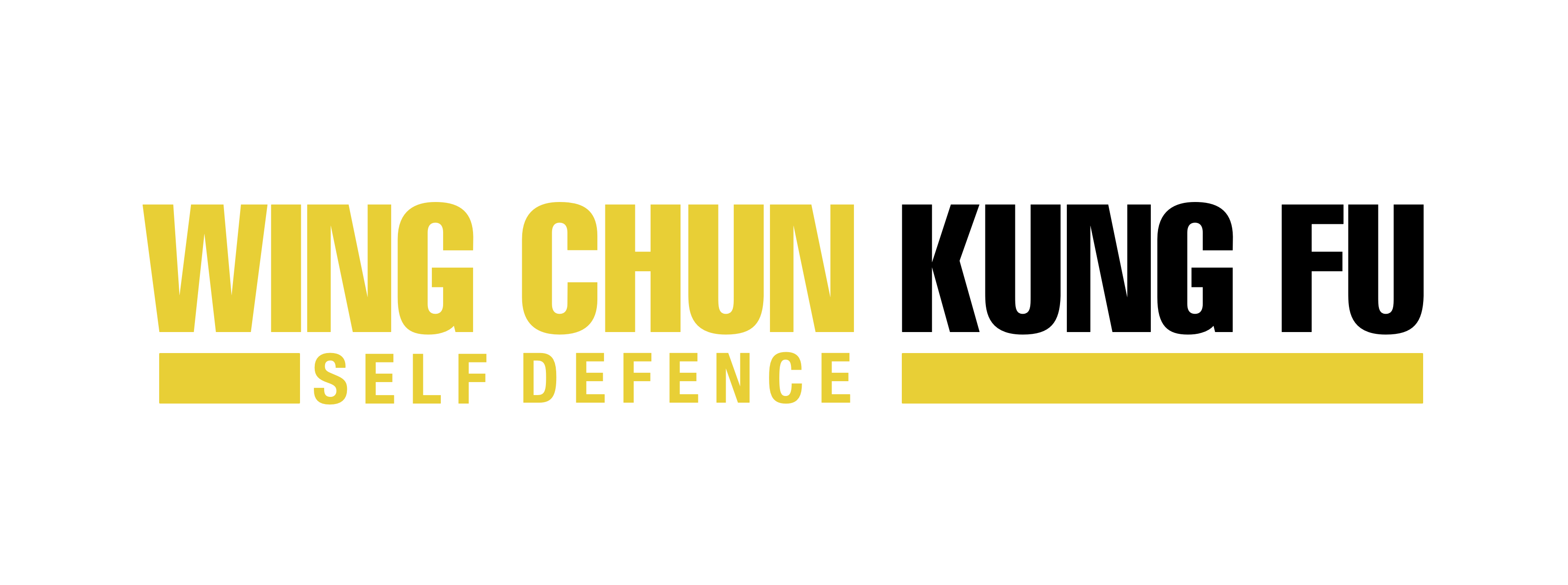 Wing Chun Self-Defence
